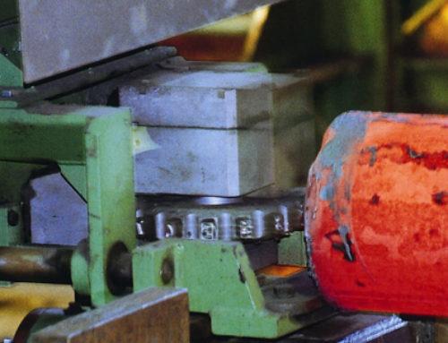 Stamp Machine ER 4000 Modernisation / Maintenance / Repair