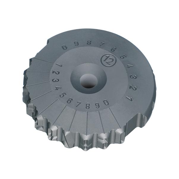 SSV 3000 Scheibenschlagstempel