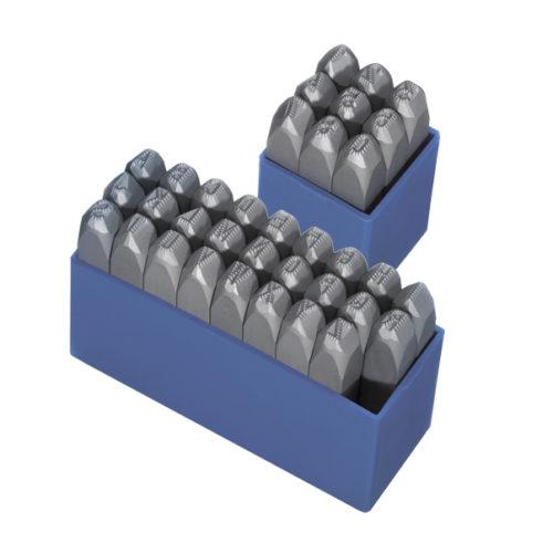 SSV 4010 Handschlagstempel Punktsystem (Mini-Stress)