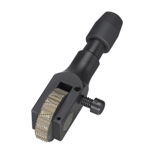 WSV 1130 Rad-Stempelwerkzeug, schwere Ausführung, druckstiftarretiert