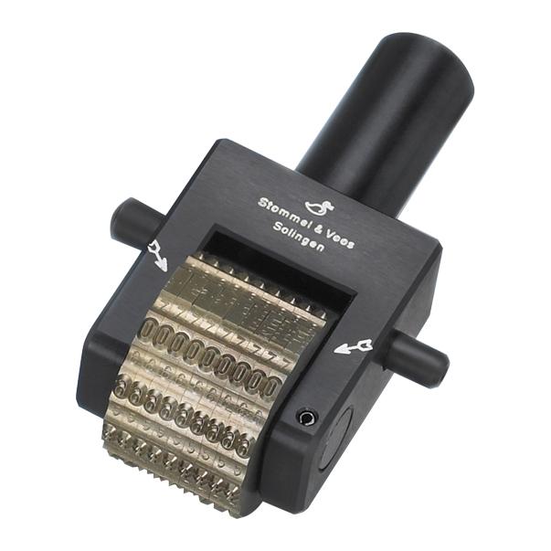 WSV 1320 Räder-Stempelwerkzeug